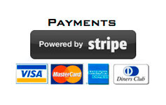 Stripe Credit Card Payment