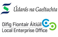 Udaras na Gaeltachta / Local Enterprise Office